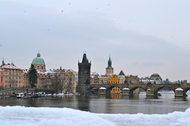 Prague_snow