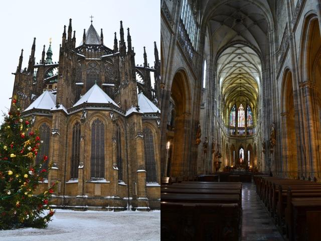 PragueCathedral