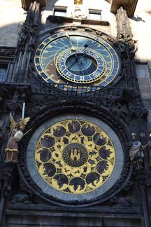 PragueClock