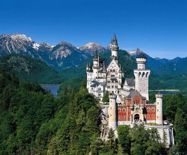 Mad King Ludwig - Germany