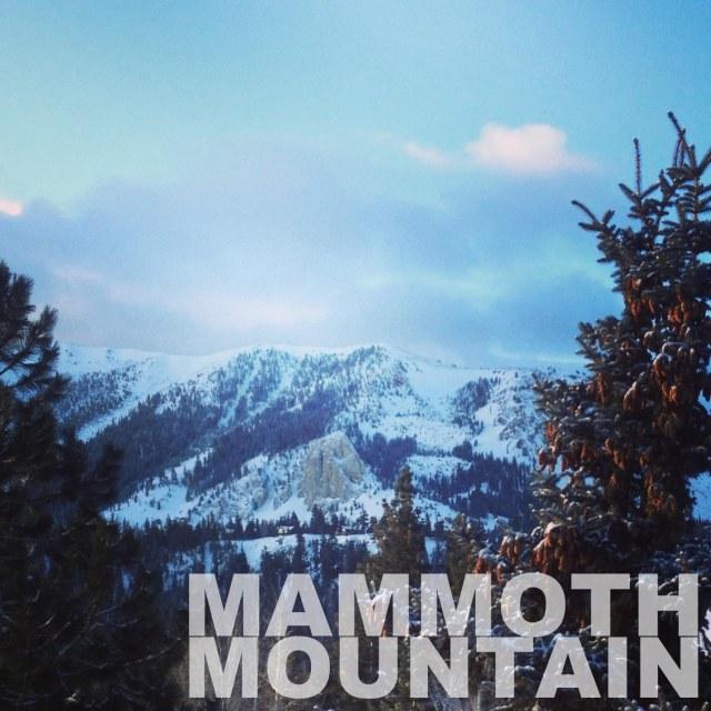 MammothMtn