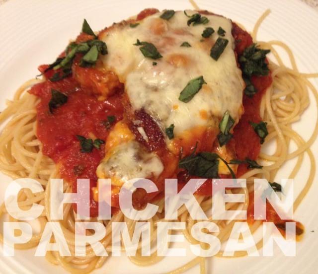 ChickenParm