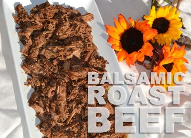 BalsamicRoastBeef