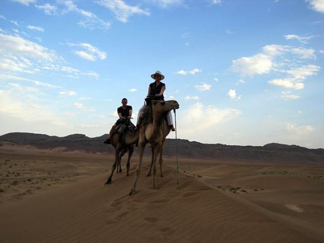 Sahara 16