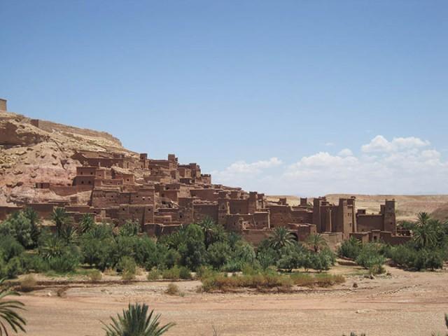 Sahara 8